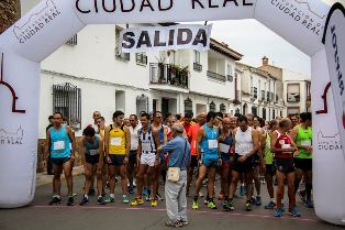 Carrera Popular Aceite Valle de Alcudia
